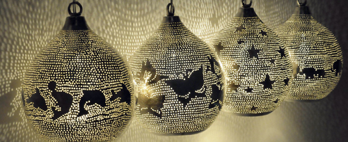 Kinderkamer Lamp Dolfijn : Arabische lampen: Egyptische/Oosterse ...