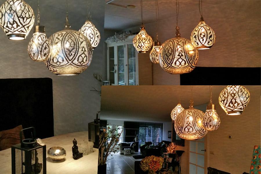 oosterse slaapkamer lampen – artsmedia, Deco ideeën