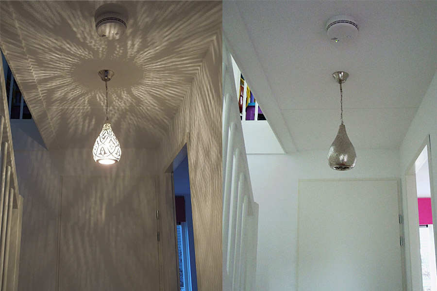 Landelijke Slaapkamer Lamp : oosterse lamp nile slaapkamer nour ...