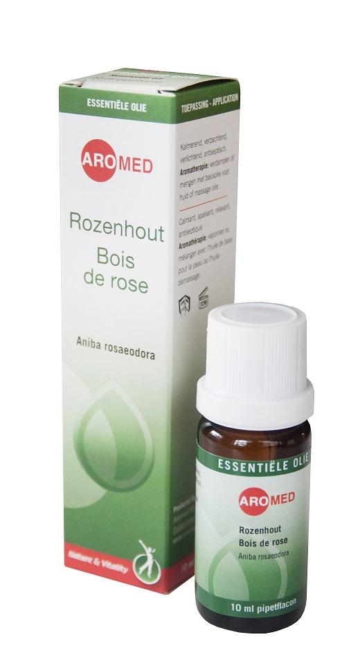 Rozenhout olie 10 ml