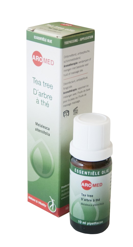 Tea tree olie 10 ml