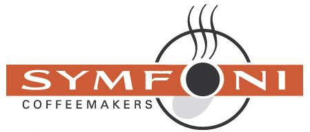 Logo Symfoni Coffeemakers