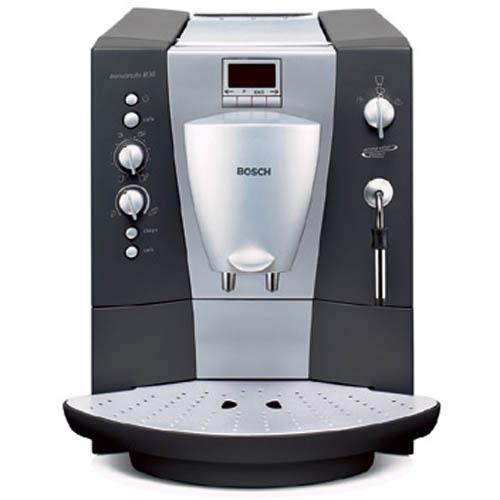 Koffiepad-automaat