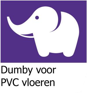 Dumby voor PVC vloeren