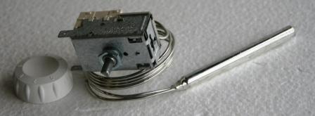Thermostaat ontdooi gds21 /601