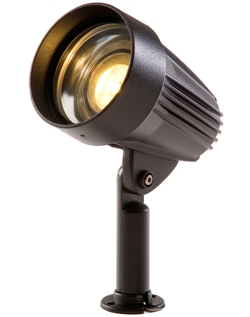 CORVUS LED SPOT 12 VOLT GARDEN LIGHTS