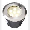SIRIUS RVS 316 LED SPOT WARM-WIT