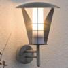 Moderne buitenverlichting