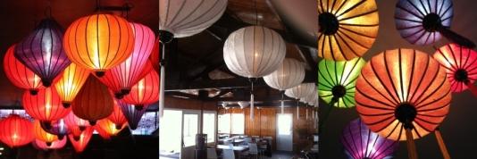 japanische seide lampen kaufen sie online bei lampionsenzo. Black Bedroom Furniture Sets. Home Design Ideas