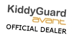 Kiddy Guard Avant Logo