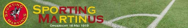 Picknicktafel Tuinbank vv Sporting Martinus