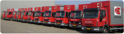 Van Eck Transport