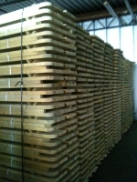 hout assortiment