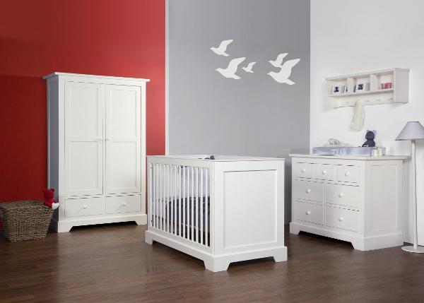 Babykamer Schilderen Ideeën : BABYKAMER UITVERKOOP? JA! v.a. 549 EUR ...