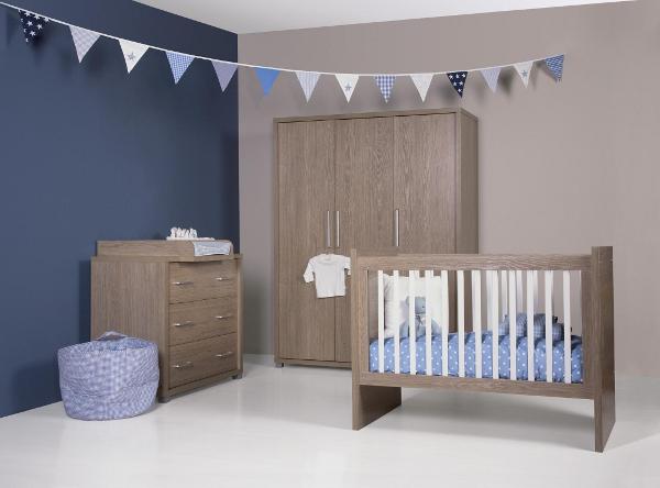 Complete Kinderkamers - GENERATION OAK - klik op de foto voor alle ...