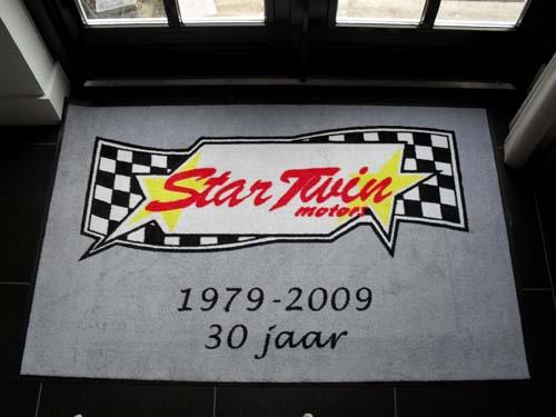 Logomat winkel