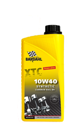 Motorolie XTC 10W40 Synthetic