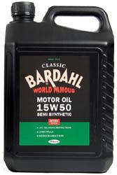 Classic Motor Oil SAE 15W50