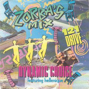Dynamic Choice - Zorba's Mix