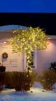 Led lichtsnoer 200 lampjes 3613-110 Konstsmide