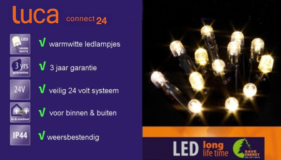 kerst led verlichting