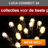 Luca Connect 24