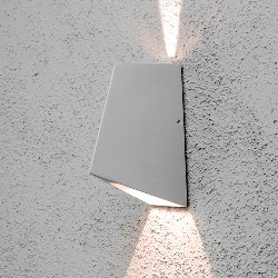 IMOLA 7928-310 LED WANDLAMP UP-DOWNLIGHT