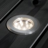 MINI LED GRONDSPOTS  SET 3 STUKS 7654-000