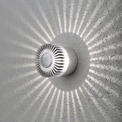 Konstsmide Monza moderne buitenlampen