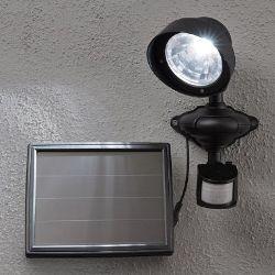 Konstsmide Prato solar lamp