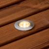 MINI LED GRONDSPOTS  SET 6 STUKS 7639-000