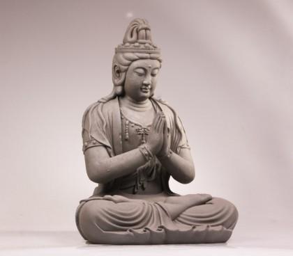 Boeddhabeeld Kwan Yin