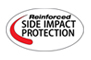 Monterey autostoel Reinforced Side Impact