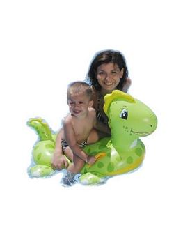 Ride On Dinosaurus