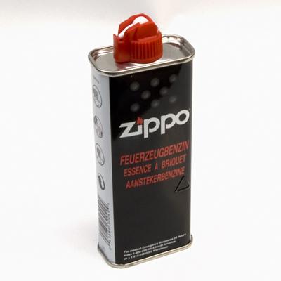 Zippo vloeistof primera