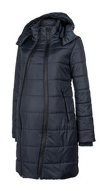 Coat Zipper C162050 black