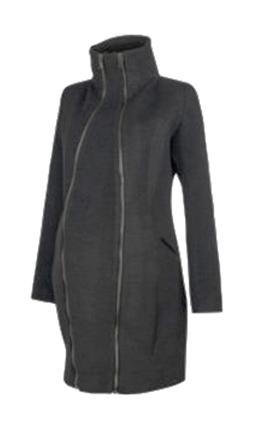 Coat Zipper C162010 black