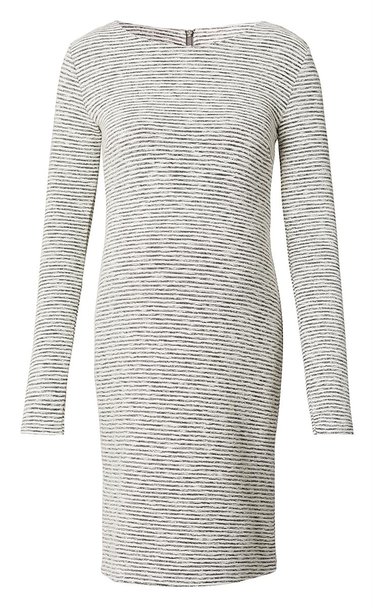 Dress 70616 Heat. White