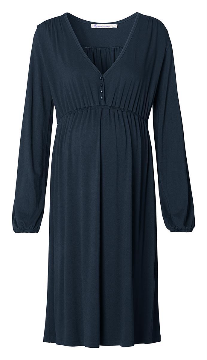 Dress 7300.4068 d.blue