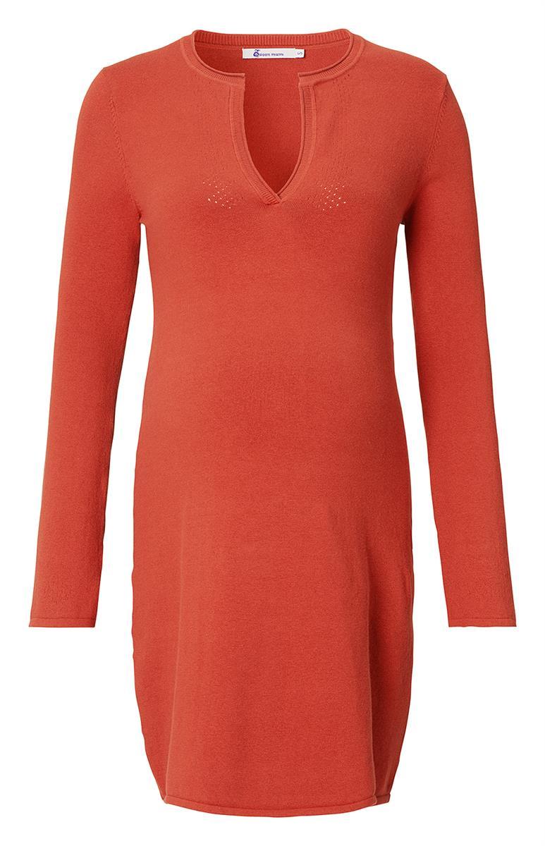 Dress 7336.9322 orange