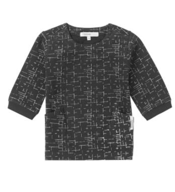 Dress 74407 black