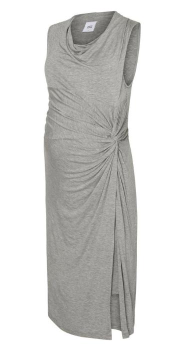 Dress Wendy grey
