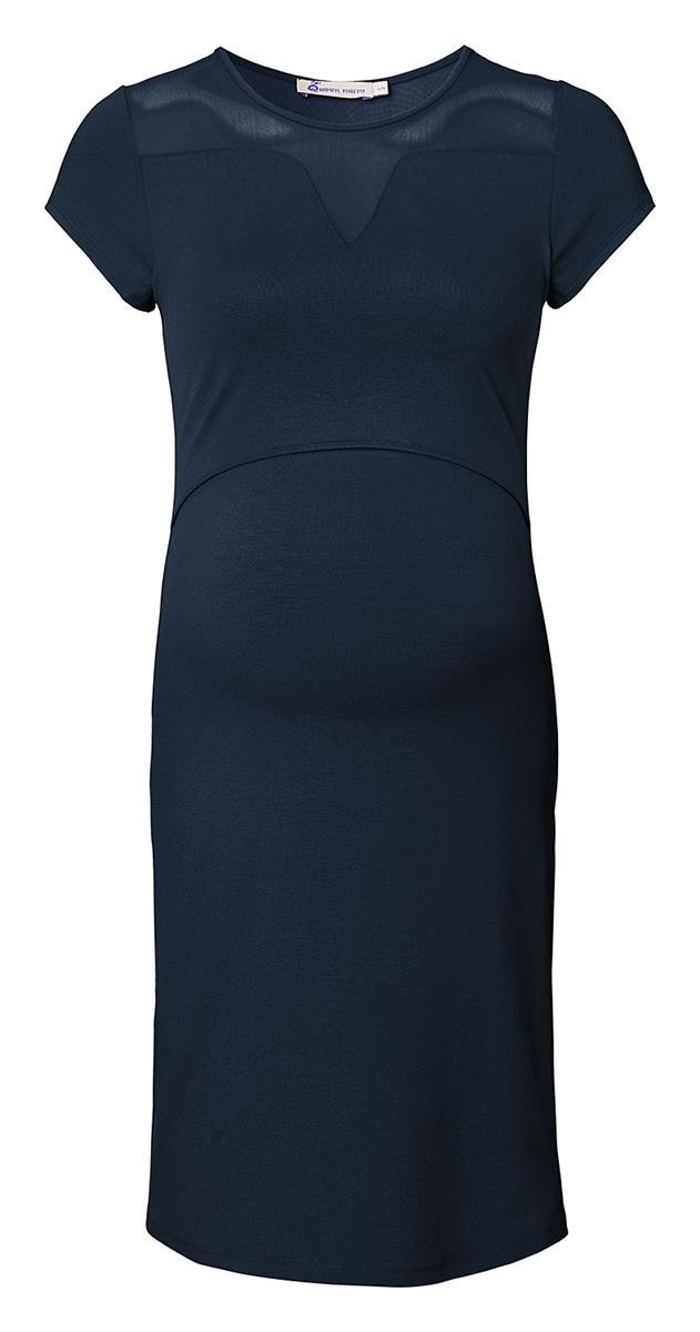 Dress 7300.4011 d.blue