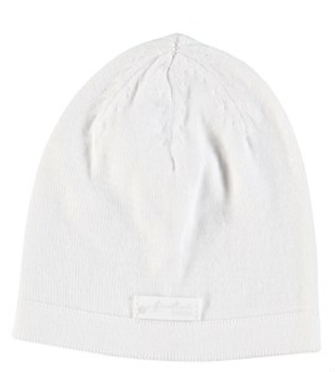 Hat knit 53100078 white