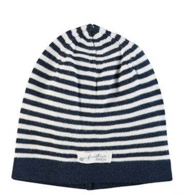 Hat knit 53100082 navy