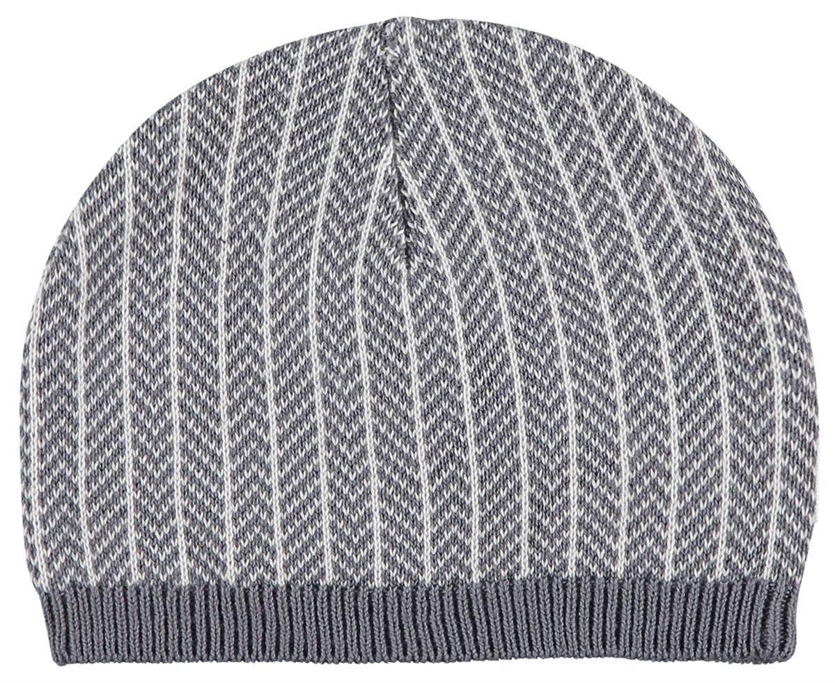 Hat 84115 grey