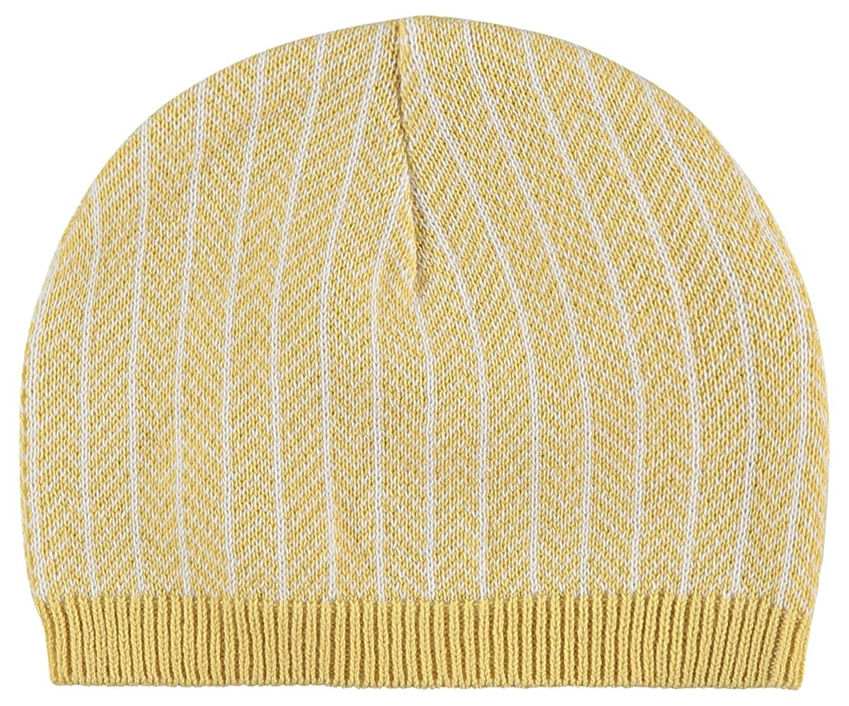 Hat 84115 yellow