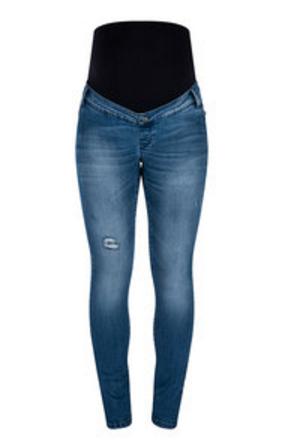 Jeans C171003 destroyed