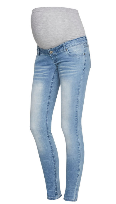 Jeans Clara blue denim