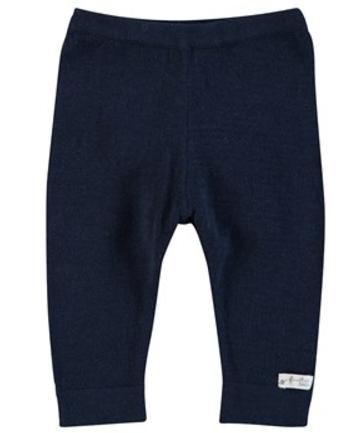Pant knit 52200563 navy